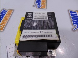 Calculator airbag cu codul 3C0909605M pentru VW Pasat B6