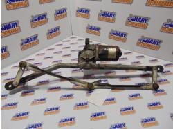 ANSAMBLU STERGATOARE + MOTORAS- cod: 60511003 - FIAT PUNTO 2