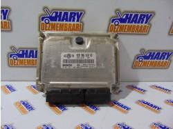 Calculator motor avand codul original 038906019KD, pentru VW Passat B5