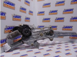 MACARA ELECTRICA STANGA SPATE + MOTORAS- cod: 400153A - RENAULT SAFRANE 2