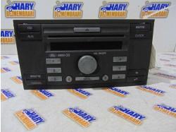 Radio cd avand codul original 8M5T-18C815-DB, pentru Ford C-Max