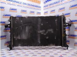 Radiator apa 09202503, OPEL ASTRA G 1.4 / 1.6