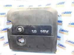 Capac motor avand codul original 036129607BF, pentru Seat Leon