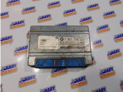 Calculator cutie automata avand codul 7521759 / 96025410 pentru BMW Seria 3 E46