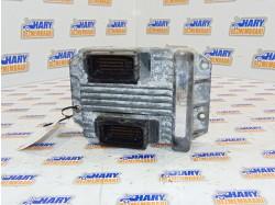 Calculator motor avand codul 8973509487 / 112500-0165 pentru Opel Agila 2007
