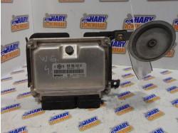 Calculator motor cu codul 038906019AT pentru VW Golf IV