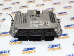 Calculator motor avand codul EDC16C34 / 0281011633 / 9658274680 / 9653958980pentru Peugeot 407
