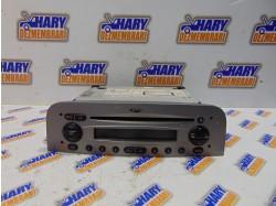 Radio CD cu MP3 cu codul 7646306316 pentru Alfa Romeo 147