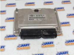 Calculator motor avand codul 038906019GQ / 0281010941 pentru VW Passat B5 / Audi A4 B6 2001-2003