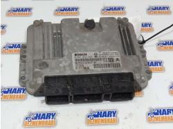 Calculator motor avand codul 0281012466 / 9653958980 / 9661773880 / EDC16C34pentru Citroen Xsara Picasso 2006