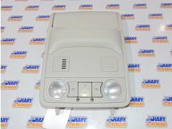Lampa plafon-fata avand codul 1K0867489E pentru VW Golf VI-Anglia