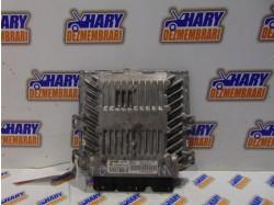 Calculator motor cu codul 5WS40110C-T Citroen C3
