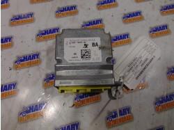 Calculator airbag cu codul AA6T-14B321-BA pentru Ford Fiesta