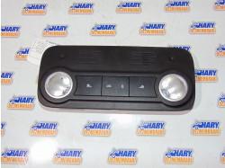 Lampa plafon-fata avand codul 1Q0947105D pentru VW EOS