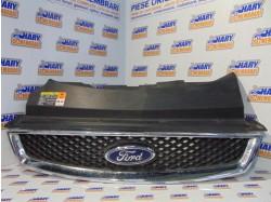 Grila radiator cu codul FD07235-02 pentru Ford Focus II