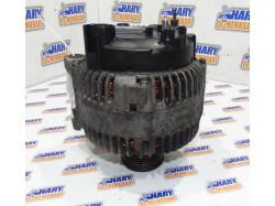 Alternator avand codul original -021903026L- pentru VW Passat B6 2007.