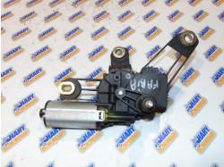 Motoras stergator hayon cu codul 6Y9955711A pentru Skoda Fabia