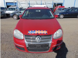 Dezmembram VW Golf 5 break , 2.0 TDI , tip motor BMM ,  fabricatie 2008