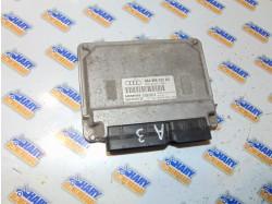 Calculator motor cu codul 06A906033BD pentru Audi A3