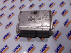 Calculator motor cu codul 038906012CL / 0281010380  pentru Skoda Octavia