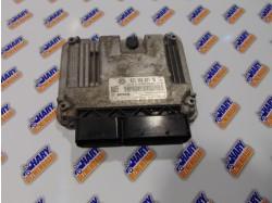 Calculator motor cu codul 03G906021TB / 0281014711 pentru Skoda Octavia II