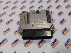 Calculator motor cu codul 03C906056CG / 0261S02183 pentru VW Jetta / Golf V