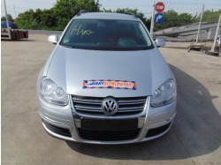 Dezmembram VW Golf 5 break , 1.9 TDI , tip motor BXE , fabricatie 2009