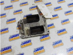 Calculator motor avand codul 0261206075 / 09185450 pentru Opel Corsa C