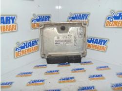 Calculator motor cu codul 038906012FK / 0281010683 pentru Seat Leon