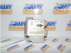 Calculator airbag cu codul 09229302 pentru Opel Astra G