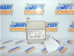 Calculator airbag cu codul 8200307188 A pentru Dacia Logan, 1.4MPI