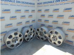 Set jante aliaj 16' cu codul 4B0601025 pentru gama Audi, VW, Skoda, Seat