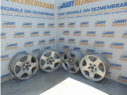 Set jante aliaj 16' cu codul 8D0601025C pentru gama Audi, VW, Skoda, Seat