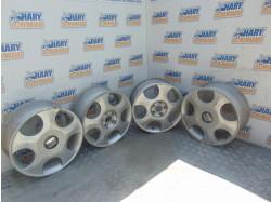 Set jante aliaj 16' cu codul 7M7601025 pentru gama Audi, VW, Skoda, Seat