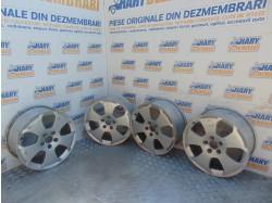 Set jante aliaj 17' cu codul 8P0601025C pentru gama Audi, VW, Skoda, Seat