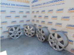 Set jante aliaj 16' cu codul 5P0601025E pentru gama Audi, VW, Skoda, Seat