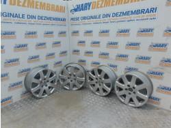 Set jante aliaj 16' cu codul 3C0601025F pentru gama Audi, VW, Skoda, Seat