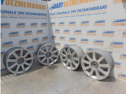 Set jante aliaj 18' aftermarket pentru gama Audi, VW, Skoda, Seat