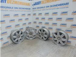 Set jante aliaj 16' cu codul 6L0601025B pentru gama Audi, VW, Skoda, Seat