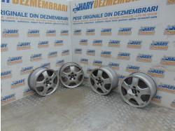 Set jante aliaj 15' cu codul 7R5705272 pentru gama Audi, VW, Skoda, Seat