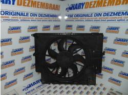 Electroventilator cu codul 0130303941 pentru BMW seria 1 , 2.0 Diesel , 2010