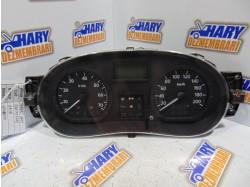 Ceasuri bord cu codul 8200790508 pentru Dacia Sandero 1.4I