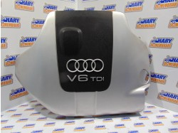 Capac motor cu codul 059103925 pentru Audi A4 B6