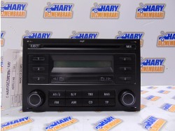 Radio CD + MP3 pentru VW Polo