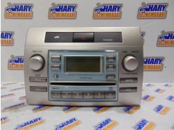 Radio CD cu codul HDFFC176D pentru Toyota Corolla