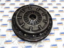 Volanta + placa avand codul 038141117AX pentru Audi A4 2002