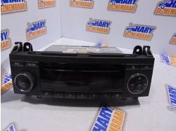 Radio CD cu codul A1698200086013 pentru Mercedes A-Class