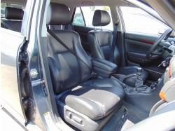 Interior de piele complet pentru Toyota Avensis Break