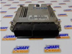 Calculator motor avand codul 03G906016A / 0281010731 pentru VW Touran