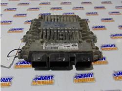 Calculator motor avand codul 3S61-12A650-LB / 5WS40140D-T pentru Ford Fiesta